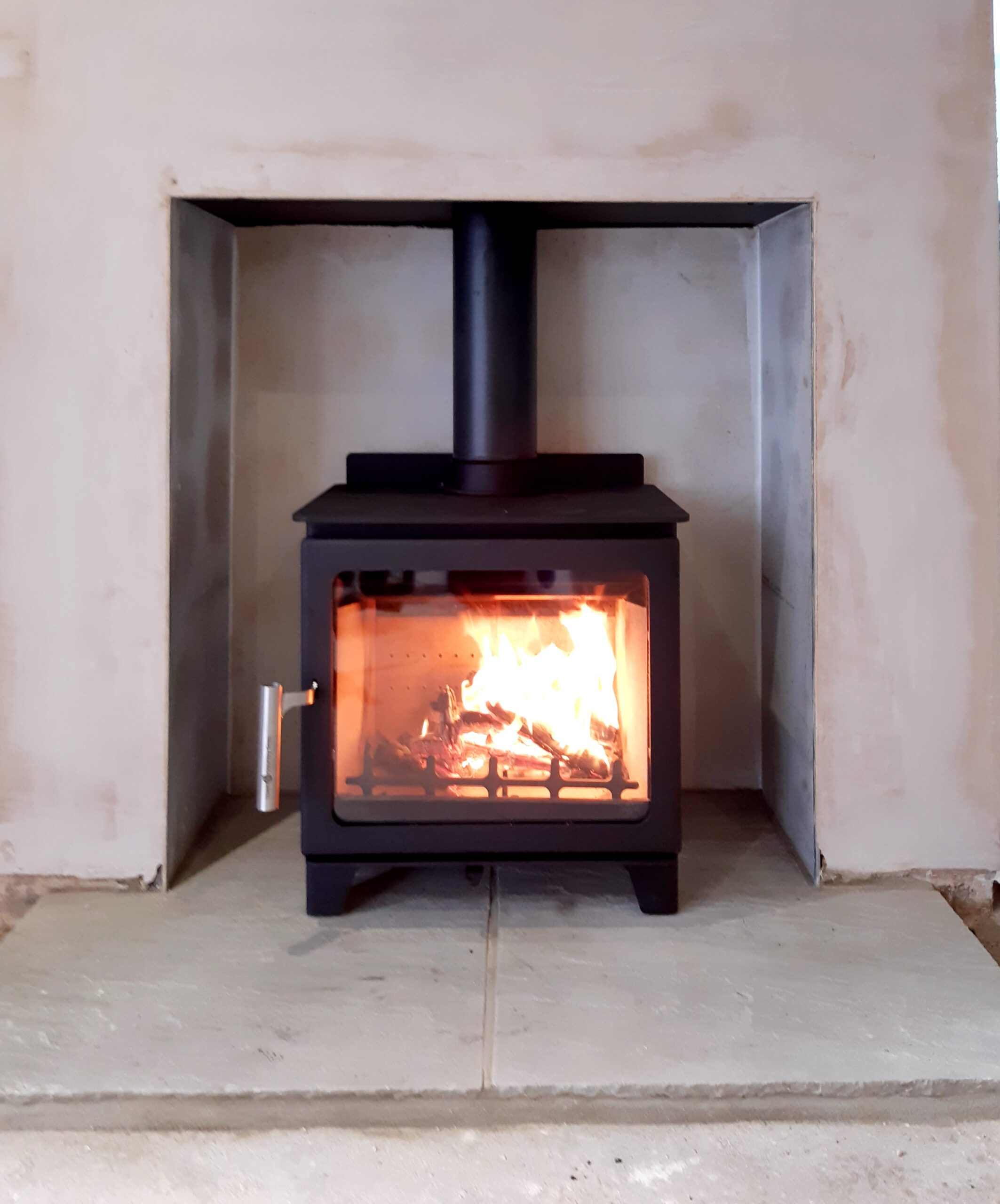gw wood burners town and country pickering multi fuel wood burning stove great gidding